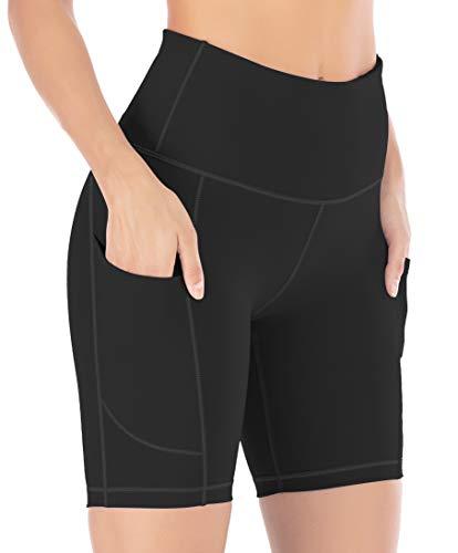 IUGA Yoga Shorts for Women Worko...
