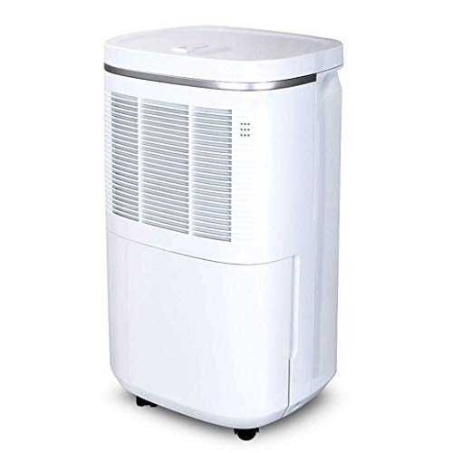 Fantastic Deal! WSJTT Home Dehumidifier, Ultra Quiet Small Portable Dehumidifiers with Auto Shut Off...