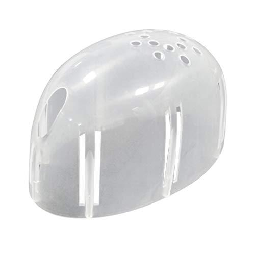 Healifty cubierta protectora del prepucio anillo protector fimosis cubierta protectora del prepucio para adultos hombres hombres