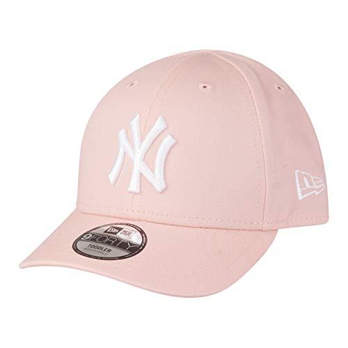 New Era 9Forty Mädchen Kids Cap - NY Yankees rosa - Toddler