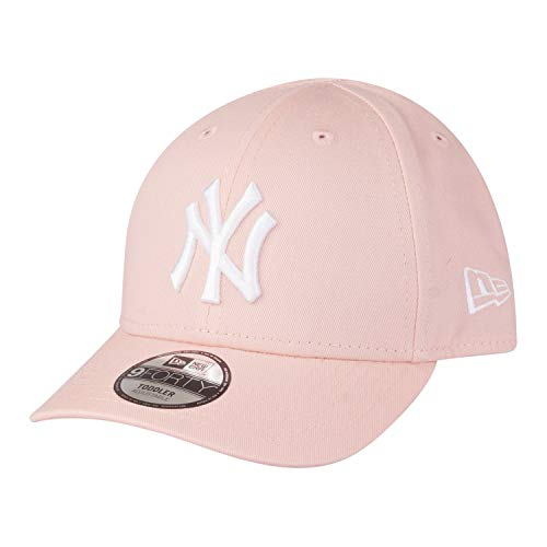 New Era 9Forty Mädchen Kids Cap - NY Yankees rosa - Child