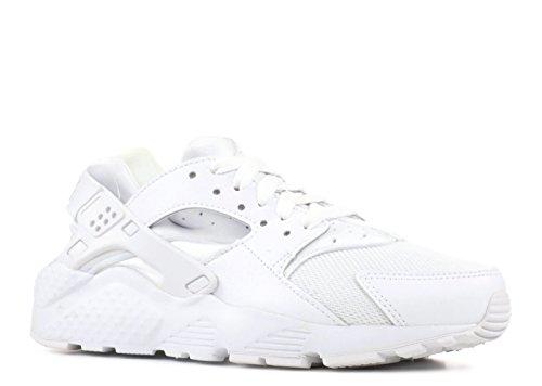 Nike Scarpe Junior Huarache Bianco 36,5