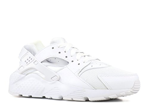 Nike Zapatillas Junior Huarache Blanco 36,5