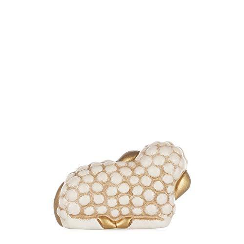 THUN® - Pecorella - Animali - Statuine Presepe Classico - Ceramica - I Classici