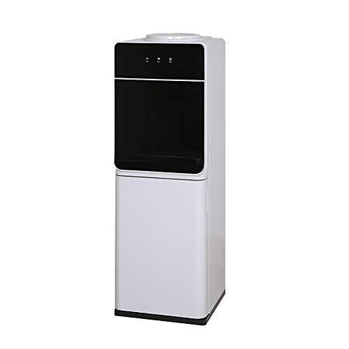 Floor-Standing Water Machine, Ambient & Cold Bottled Water Cooler Dispenser...