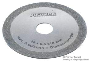 28012-Sägeblatt, Kreissägeblatt, Keramik, Stein & Fliesen, diamantiert, 50mm Durchmesser