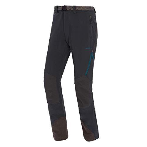 Trangoworld Prote Extreme Dv Pant. Long, Homme, Ombre foncée/Anthracite, S