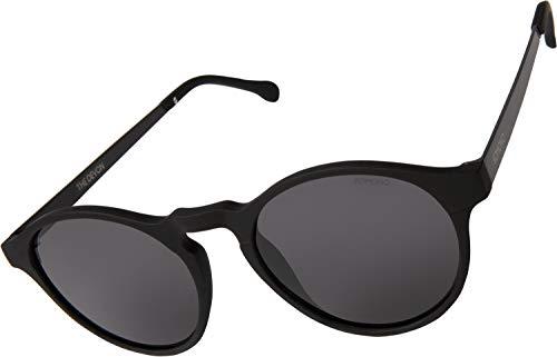 KOMONO heren zonnebril DevonMetal Black zonnebril