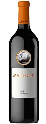 Malleolus - Vino tinto reserva ribera del duero magnum