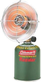 コールマン(Coleman) クイックヒーター 170-8054 【日本正規品】