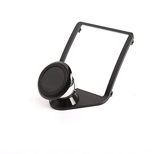 Soporte para teléfono móvil para BMW 1 3 4 Series GT F21 F22 F23 F30 F31 F34 F32 F33 F34 F35 F36 F80 F82 M4 de ventilación de aire para coche, excelente artesanía, color negro