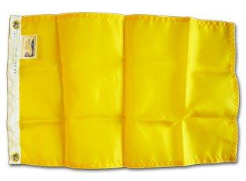 Quarantine - 24'x36' Nylon Nautical Message Flag
