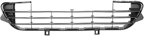 Coche Delantera Rejilla Frontales Parrilla Radiador para Citroen C3 2005 2006 2007 2008 2009 2010, Malla Nido Estilo Modificados Accesorios