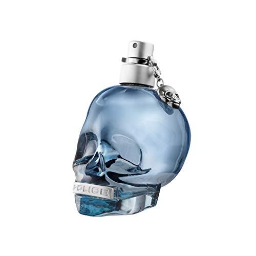 mavive Police to be or not to be eau de toilette 40ml