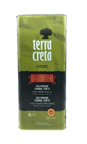 Terra Creta Extra Natives Olivenöl, 5L