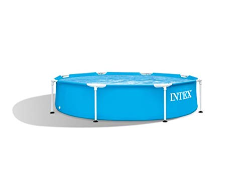 Intex Frame Pool Set Rondo Ø 244 x 51 cm, 28205NP
