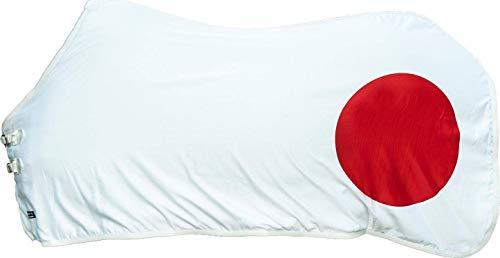 HKM 70167916.0021 aftapdeken vlaggen, vlag Japan, 165, Japanse vlag