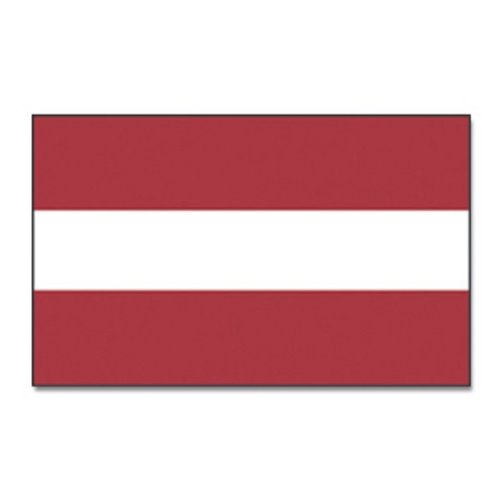 Fahne Flaggen LETTLAND 150x90cm