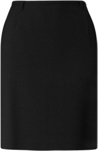 GREIFF Damen-Rock Business-Rock Service Classic - Style 8501 - schwarz - Größe: 40