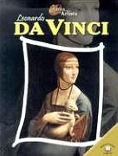 Leonardo Da Vinci (Lives of the Artists)