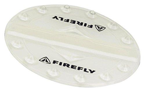 Firefly Snowboard-Stomp Pad-164667 Pad, transparent, 1