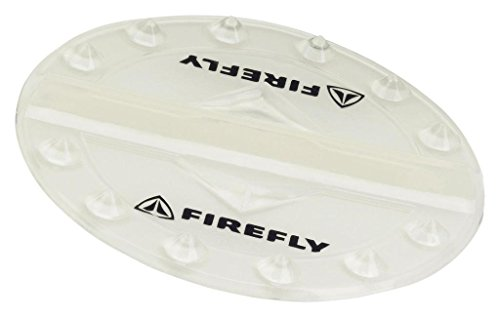 Firefly Snowboard-Stomp Pad-164667 Pad, transparent, 1