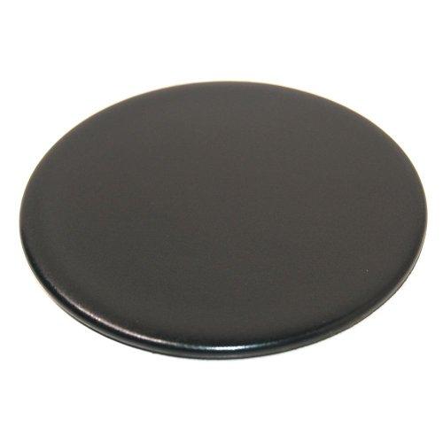 Quemador Cap tamaño mediano para Electrolux Cocina equivalente a 3540006149