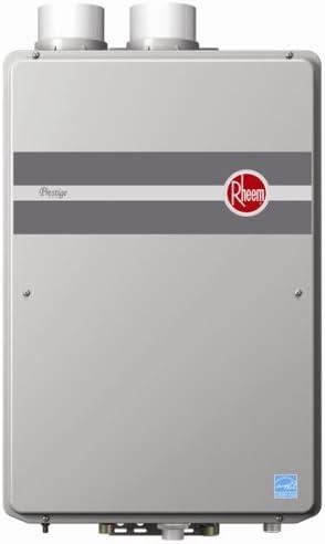 Rheem RTGH95DVLN Indoor Tankless Natural Water Heater