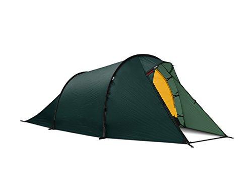 Hilleberg Nallo 2 Zelt grün 2019 Camping-Zelt