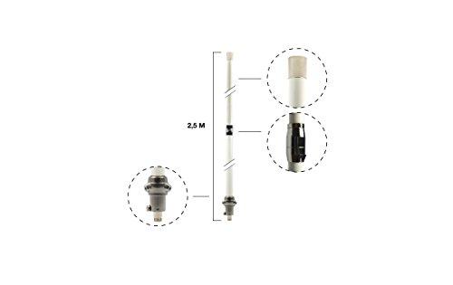 Diamond x-200N Antenne senkrecht-Base für 144/430MHz 800004.