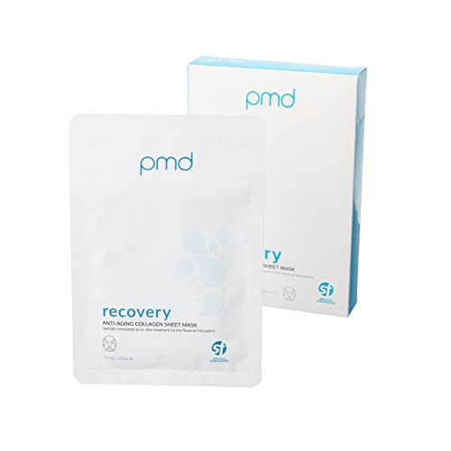 PMD Recovery Anti-Aging Collagen Sheet Mask