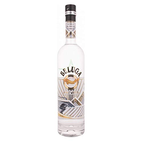 Beluga Beluga Noble Russian Vodka Export Noble Winter Edition 40% Vol. 0,7L - 700 ml