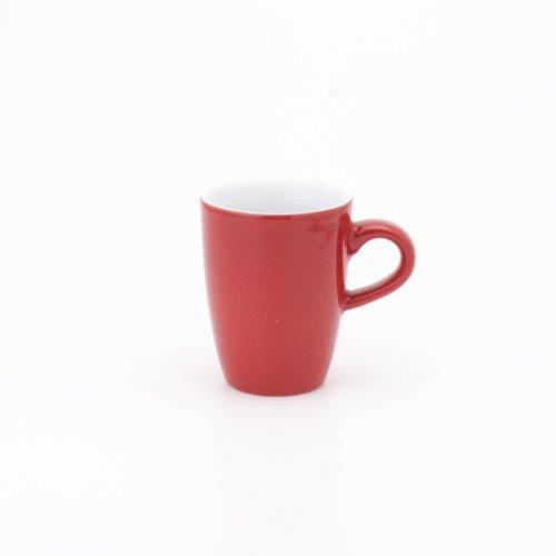 KAHLA Pronto Colore Espressotasse hoch 0,10 l rot