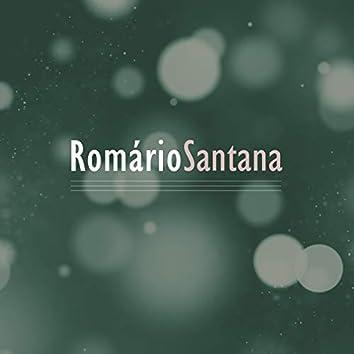 Romário Santana