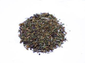 Brahmi Tee, geschnitten 500g