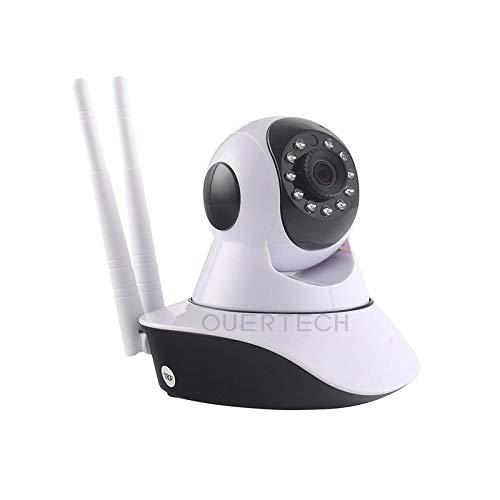 Cámaras inalámbricas WiFi, vibradores de Red de Alta resolución, 1080 P Robots.