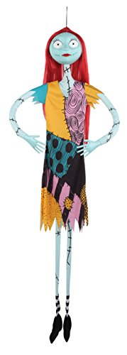 Disney The Nightmare Before Christmas Sally Full Size Posable Hanging Character Decoration