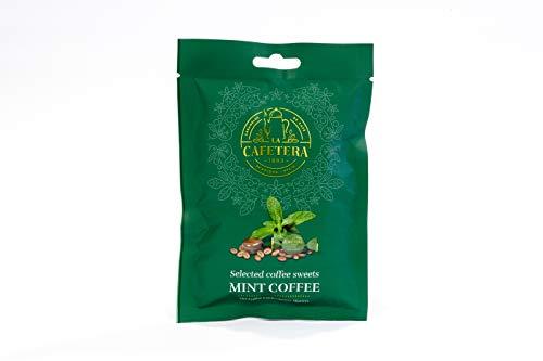 LA CAFETERA MENTA 45G