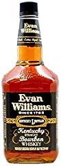 Whisky - Evan Williams Black Label 1L