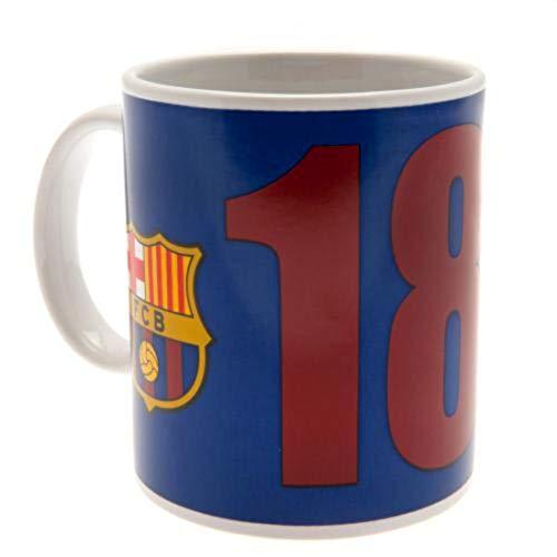 FC Barcelona Tasse Mug