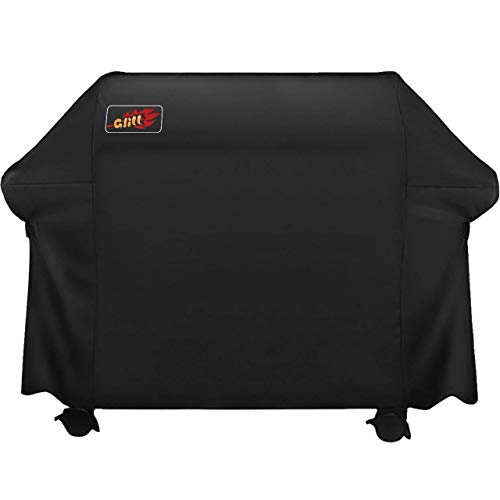 Campingaz CLASSIC PU Coated Barbecue BBQ Cover Protective Secure  XXL Black