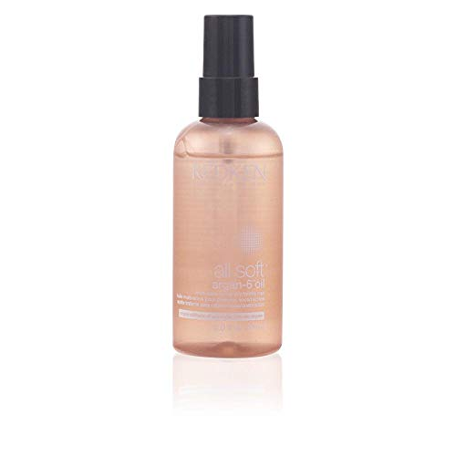 Redken All Soft Argan-6 Oil, 75 ml