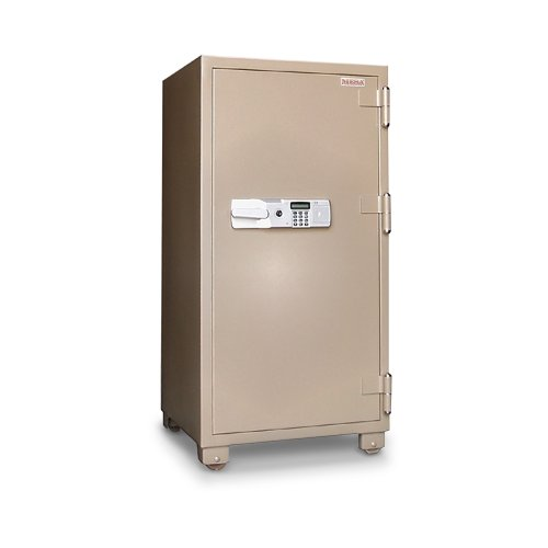 Best Price Mesa Safe Company Model MFS-170E 2 Hour Fire Rated Safe with Electronic Lock, Tan