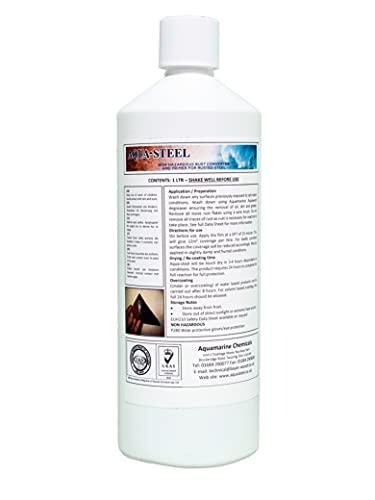 Aquasteel Rust Converter and Primer 1 Litre