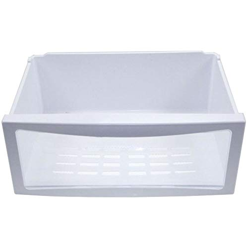 Cajón superior de congelador LG Original, compatible con numerosos modelos, consultar listado