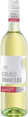Schloss Sommerau Alkoholfreier Weißwein lieblich (1 x 0.75 l)