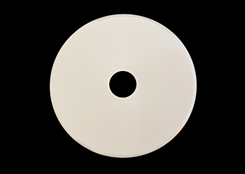 Thackery 45mm Ceramic Rotary Replacement Blade - Lasts 20-30x longer than a steel blade