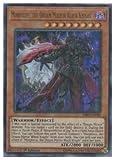 英語版(北米版) 茶 Morpheus the Dream Mirror Black Knight(U)(1st)