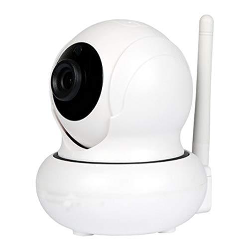 JINSE huisdiercamera, hondencamera, draadloze camera 1080p, baby-camera-monitor wifi, security house camera indoor, bewaking IP-camera met IR-nachtzicht, tweewegs/beweging foto pan/tilt