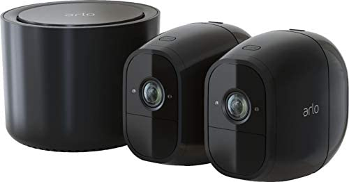 Top 10 Best arlo pro 2 4 camera system 1080p Reviews